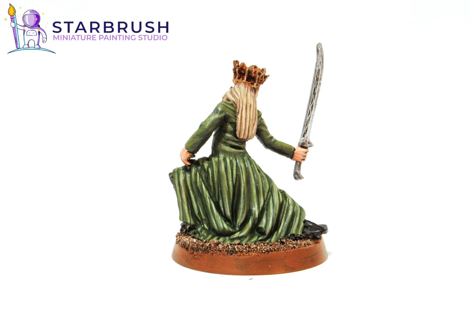 Miniaturas El Hobbit. Nivel 2