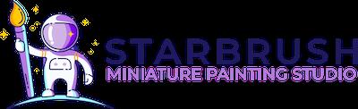 Starbrush Studio - Miniaturas Pintadas por Profesionales